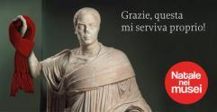 Natale a Roma nei Musei in Comune: dal 26 dicembre all'8 gennaio in programma musica, teatro, degustazioni, visite guidate, attività per bambini ad ingresso gratuito
