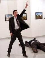 World Press Photo 2017 in mostra a Roma al Palazzo delle Esposizioni dal 28 aprile al 28 maggio 2017