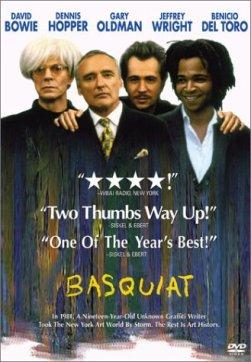 Basquiat al cinema