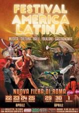 Festival dell'America Latina