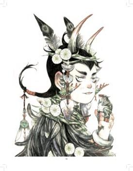 Mangasia: Wonderlands of Asian Comics in mostra a Roma al Palazzo delle Esposizioni dal 7 ottobre 2017 al 21 gennaio 2018