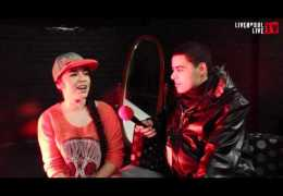 INTERVIEW: Chelcee Grimes at Threshold 2012