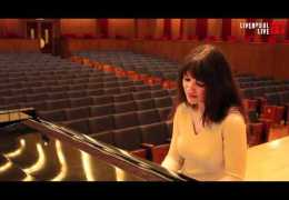 SESSION: Maaike Breijman performs Kate Bush at the Liverpool Philharmonic