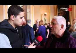 INTERVIEW: Radio City's Pete Price at the Giant Spectacular