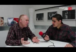 SOUND CITY 2012: Liverpool Live TV talk to CEO Dave Pichilingi ahead of this year's event