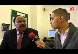 LLTV talks to Martin Luther King III