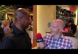 LLTV meet former World Champion Paul 'Silky' Jones