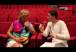 LLTV talk to the cast of Sleeping Beauty