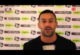 Liverpool Music Awards – LLTV talk to Lee Butler