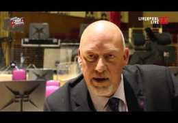 Liverpool Music Awards – LLTV talk to Simon Glinn