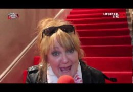 Liverpool Music Awards – LLTV talk to Janice Long