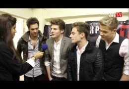 LMA's LLTV talk to Lawson