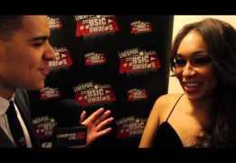 LMA's LLTV talk to Rebecca Ferguson