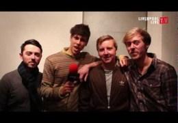 LLTV – Man Get Out Christmas Show Promo