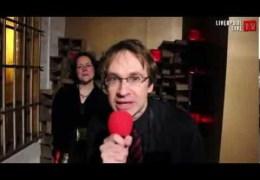 THRESHOLD 13 COUNTDOWN: Geoffrey Bunfries interviews Robyn Woolston
