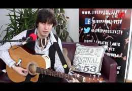 "THRESHOLD 13: Spoony Bard ""I will not go quietly"" – LLTV Stage"