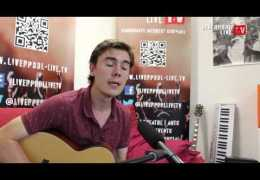 LLTV: The Red Sofa Sessions #1 Liam McClair