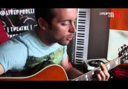 LLTV: The Red Sofa Sessions #3 Kevin Critchley