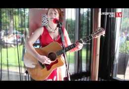 LLTV at Wirral Festival of Firsts 2013: Caroline England – It'll be alright