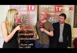LLTV at The Liverpool Music Awards 2013: Live Night of the Year Winners – Liverpool Acoustic