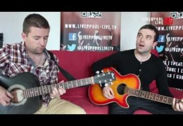 LLTV: The Red Sofa Sessions #4 The False Starts