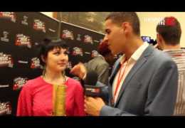 LLTV at The Liverpool Music Awards 2013: Female Artist of the Year – Natalie McCool