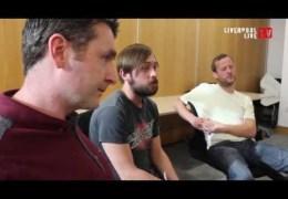 LLTV: Film Therapy – Jon's Big Issue
