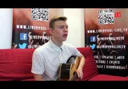 LLTV: The Red Sofa Sessions #10 Dominic Dunn