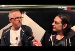 LLTV at HorrorFest: Shaune Harrison Interview