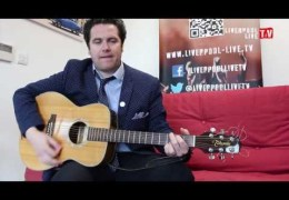LLTV: The Red Sofa Sessions #12 Only Child