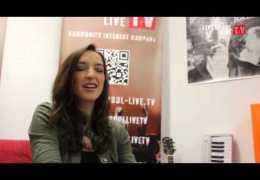 LLTV: The Red Sofa Sessions #19 Jenn Bostic