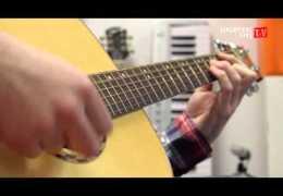 LLTV: The Red Sofa Sessions #15 Jamie Clague