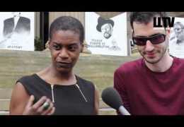 LLTV at LIMF 2014: Ben talks to Shlomo and Sense of Sound