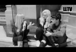 LLTV at Sound City 2014: Clean Bandit interview