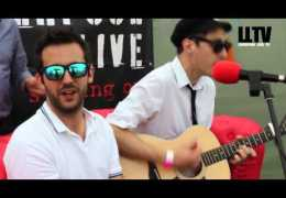 Red Sofa Sessions: #onTour – The Ragamuffins at Farm Feast