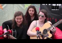 Red Sofa Sessions: #onTour – The Hazel Empire at Farm Feast