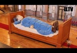 GIANTS 2014: The Grandma sleeps tonight