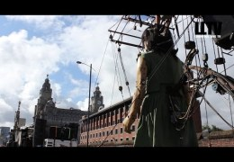 GIANTS 2014: Sunday Highlights – Bon Voyage