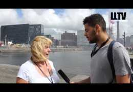 GIANTS 2014: Ben talks to Cllr Wendy Simon