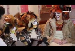LLTV at the Theatre: Ben chats with CATS