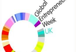 COMING UP: Global Entrepreneurship Week Programme at 54 St James St