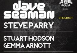 303 presents Selador Records with Dave Seaman, Williamson Tunnels – 23rd November 2013
