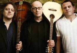 REVIEW: The Bad Shepherds, Liverpool O2 Academy, 16 Nov 2013