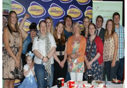 NEWS: Twelve amateur bakers to compete in Paul Hollywood's 'Great Merseyside Bake Off'