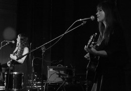 REVIEW: Bird EP Launch @ LEAF, 15/02/13