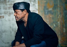 NEWS: Soul legend Bobby Womack to play at Liverpool Philharmonic Hall in 2014