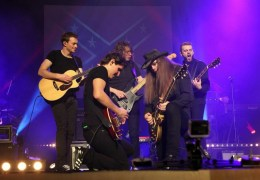WHATS ON: The Classic Rock Show | Philharmonic Hall | 26.02.16