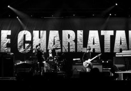 COMPETITION: Win tickets to see The Charlatans at St George's Hall