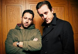 REVIEW: Chase and Status, The Masque, 08/12/2012