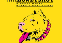 SHOUT: DJ Cheeba & DJ Moneyshot | Constellations | 06.03.15